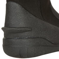 Neoprene SCD diving boots 6.5 mm