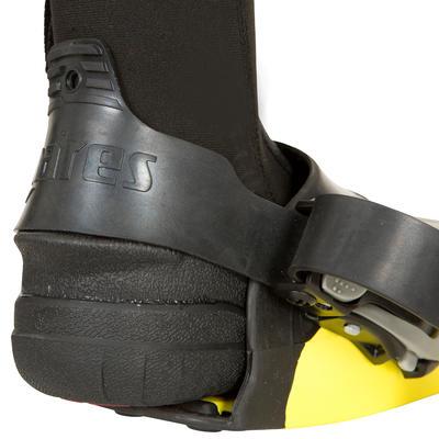 Взуття Ibili SCD 500 для дайвінгу, 6,5 мм