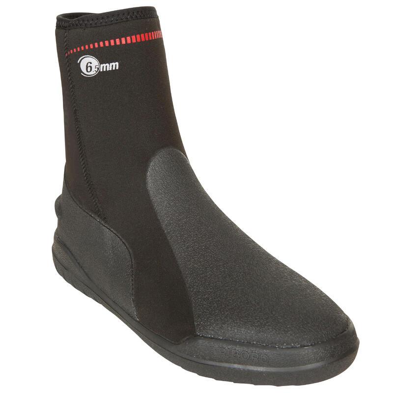 Neoprene Gloves, Boots and Hoods