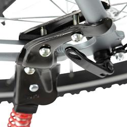 Fietsstandaard 500 frame/vork