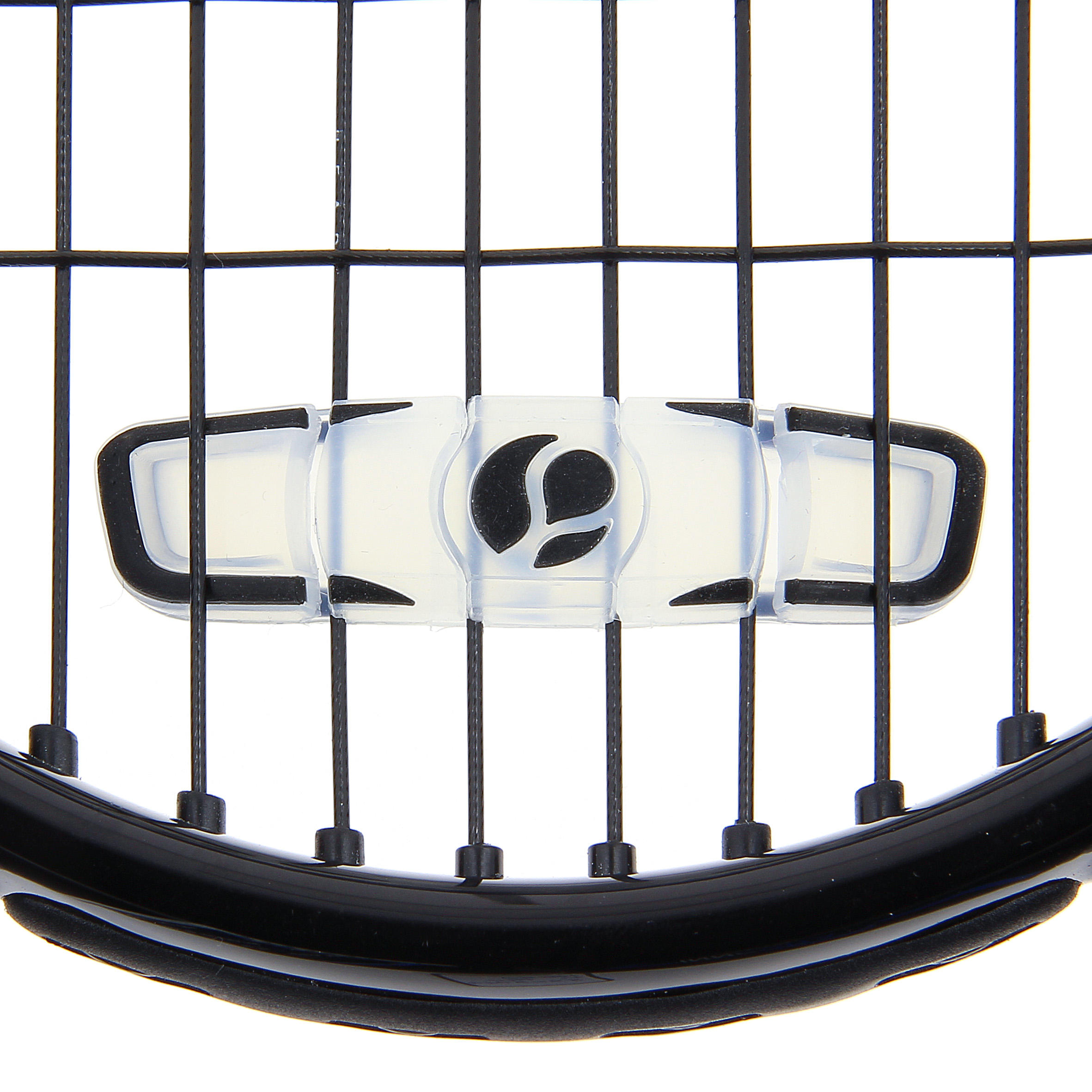 ANTIVIBRATEUR DE TENNIS FEELCONFORT BLANC