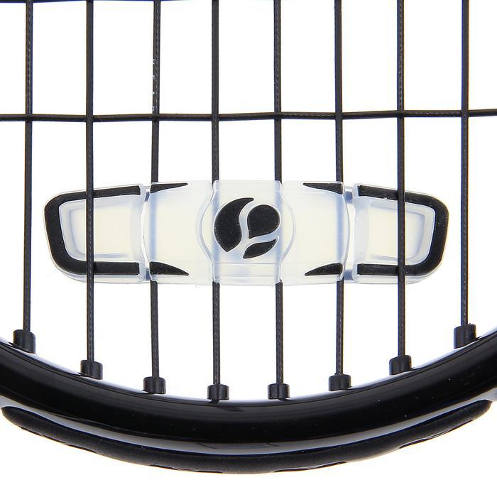 Tennis Vibrationsdämpfer Feelcomfort weiss