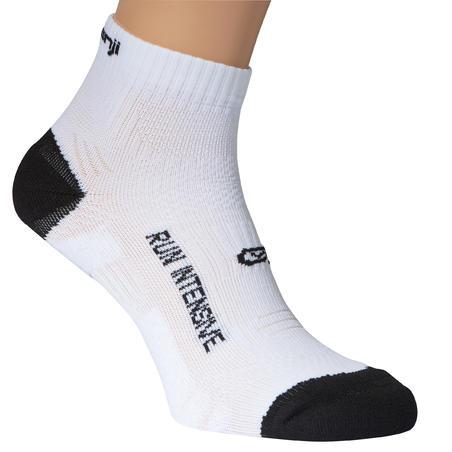 RUN INTENSIVE RUNNING SOCKS WHITE