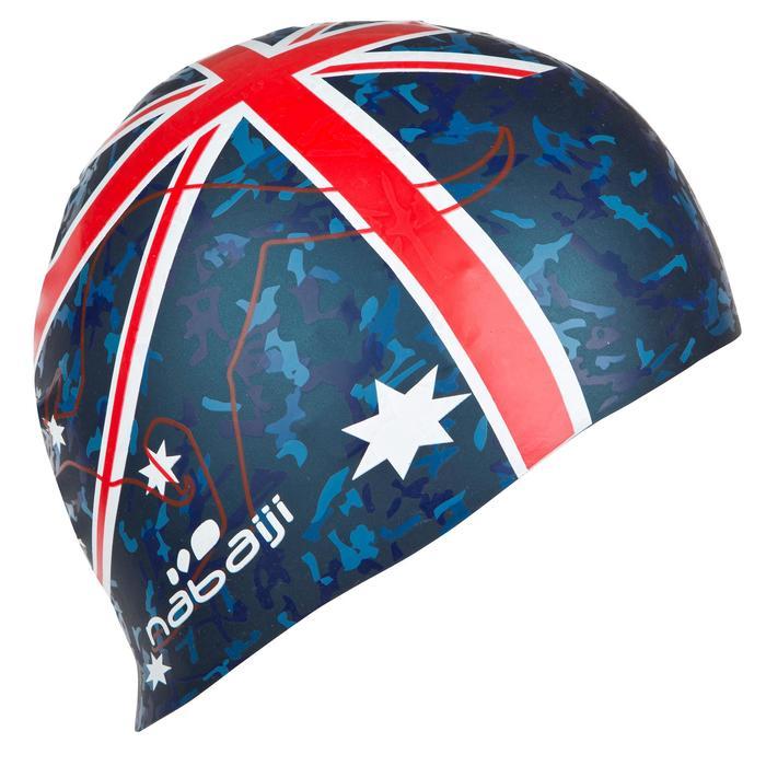 BONNET DE BAIN SILICONE 950 AUSTRALIE - 57791