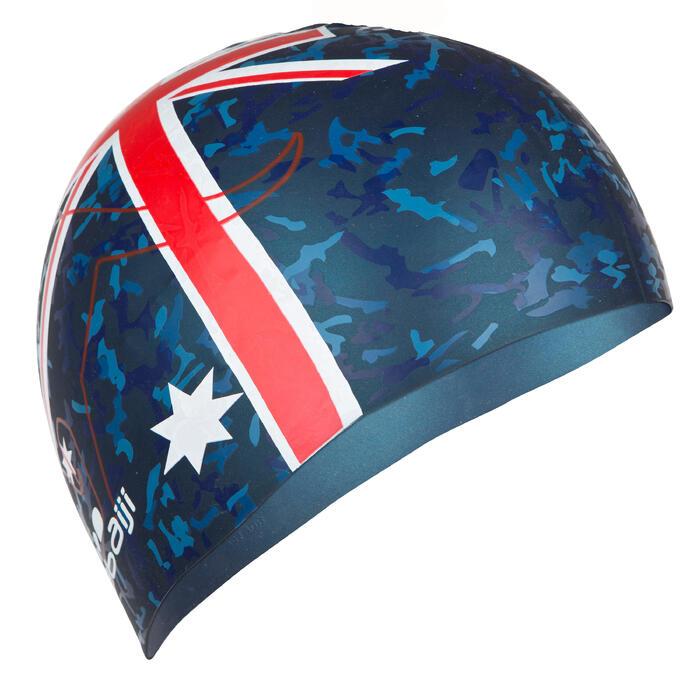BONNET DE BAIN SILICONE 950 AUSTRALIE - 57792