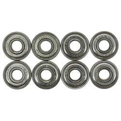 ABEC 5 Inline Skate Skateboard Scooter Bearings 8-Pack