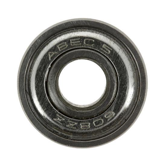 set van 8 ABEC 5-lagers voor inlineskates, skateboard of step - 5790
