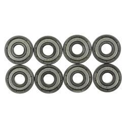 set van 8 ABEC 7-lagers voor inlineskates, skateboard of step - 5791