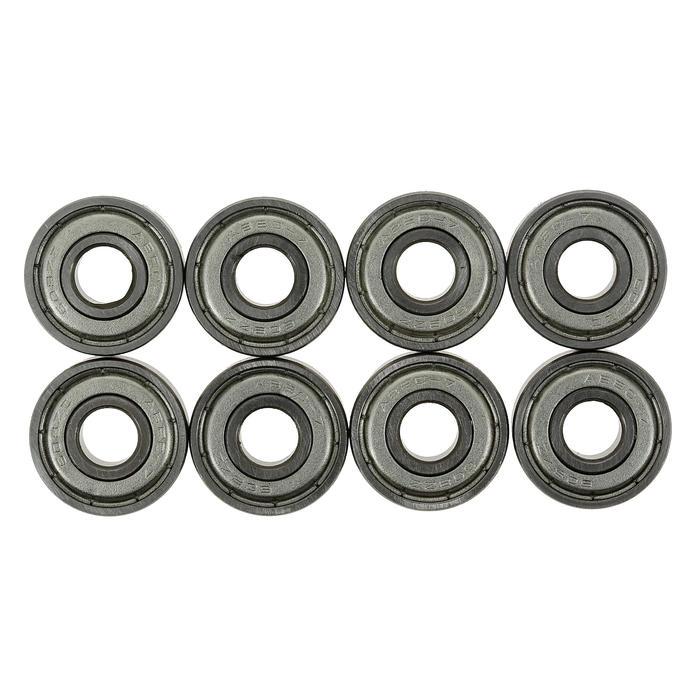 2d415a84299 Oxelo Set van 8 ABEC 7-lagers voor skeelers, skateboard of step ...