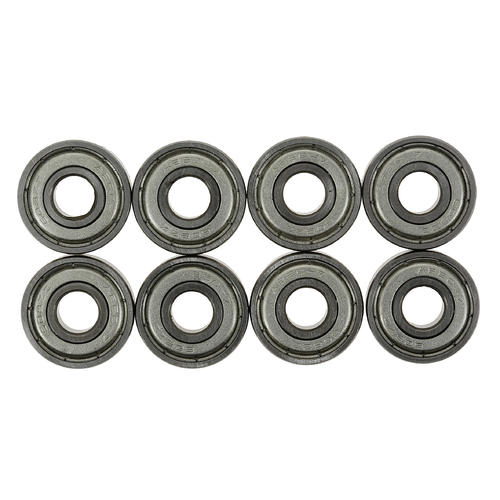 Set 8 roulements roller skateboard trottinette ABEC 7