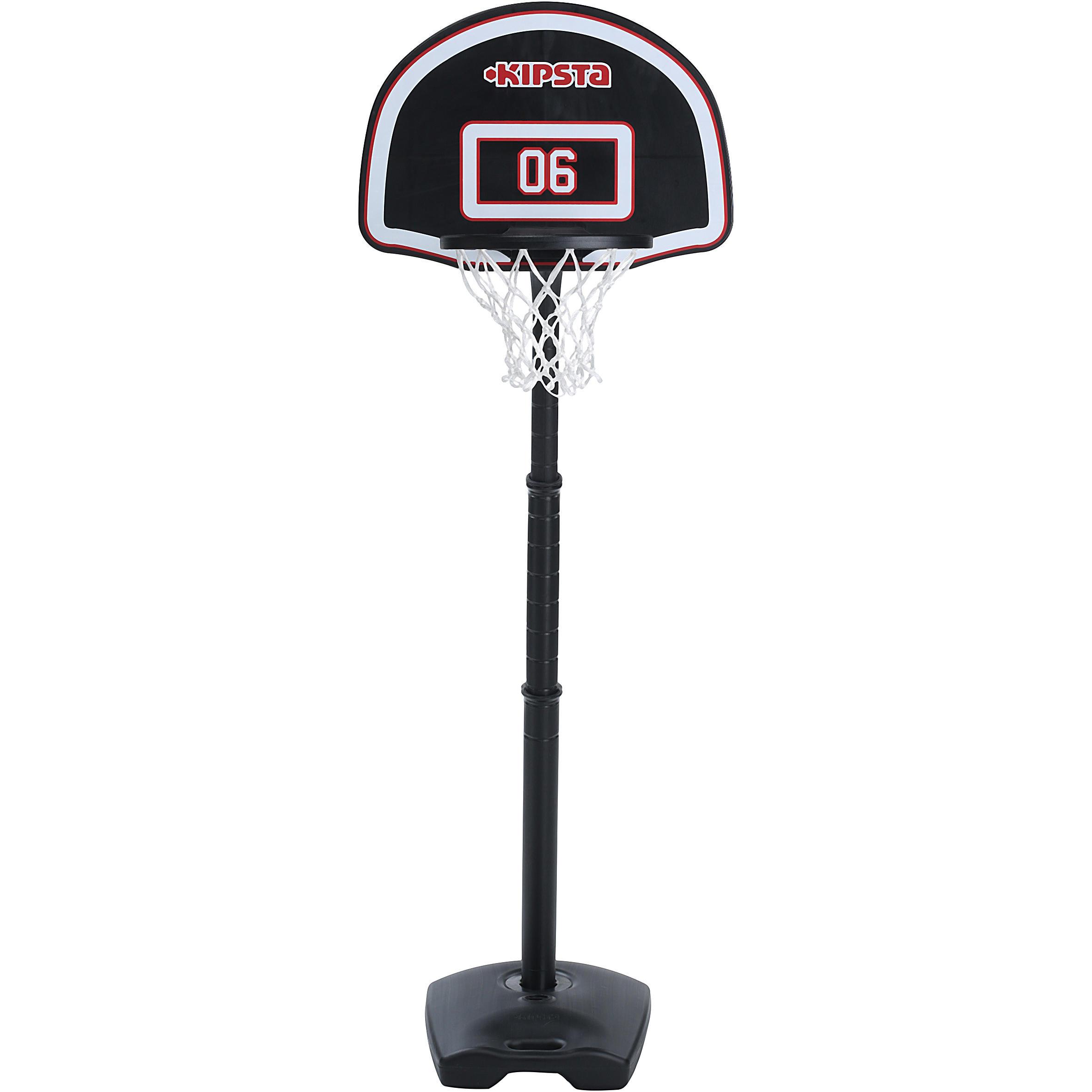 Tarmak Basketbalpaal kinderen First Shot