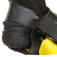 Ботинки неопреновые для подводного плавания SCD 6,5 мм