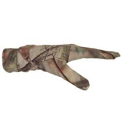 Ultralichte jagershandschoenen Actikam 100 - 581178