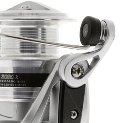Lichte molen voor werphengelen BAUXIT 3000 X - 58140