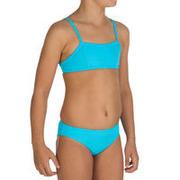 Bikini top AG liso azul