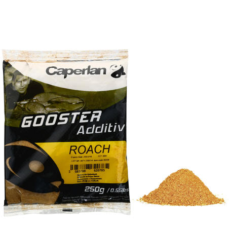 """Barības pulverveida piedeva raudu makšķerēšanai """"Gooster Roach"""""""