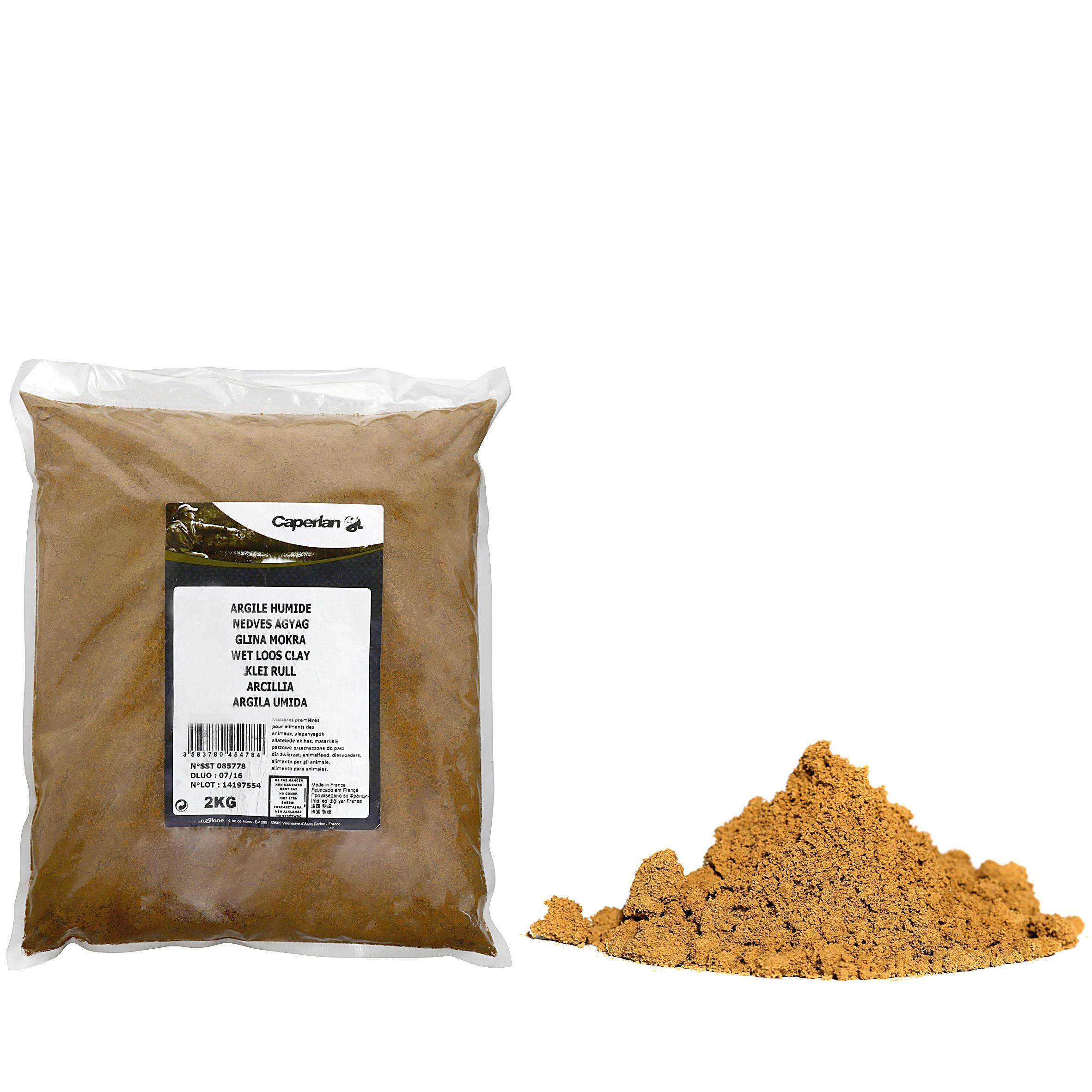Argilă Umedă 2 kg