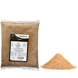 Koekjesmeel voor statisch vissen 1 kg