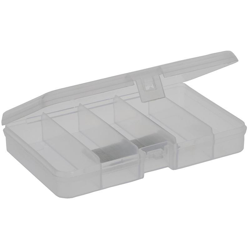 5 skyrių žvejybos masalo dėžutė