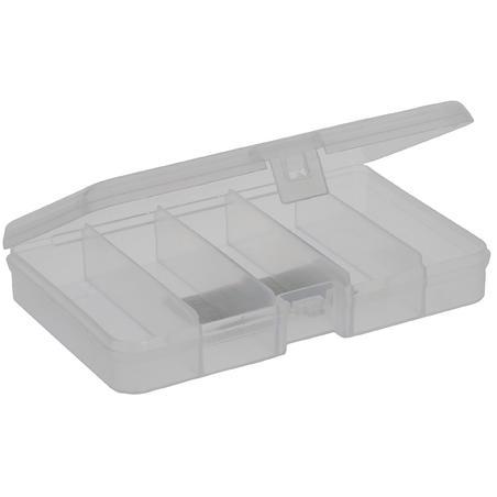 Caja para pesca con señuelos, 5 casilleros PM