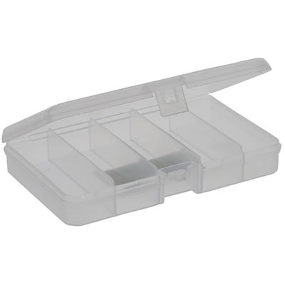 Lure box 5 compartments fishing