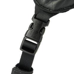 Casco de Cross equitación C700 negro