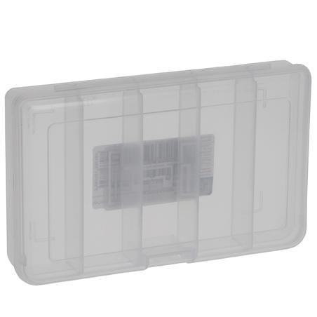 5-COMPARTMENT LURE BOX 100 # S