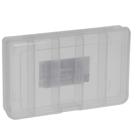 5-Compartment Fishing Lure Box