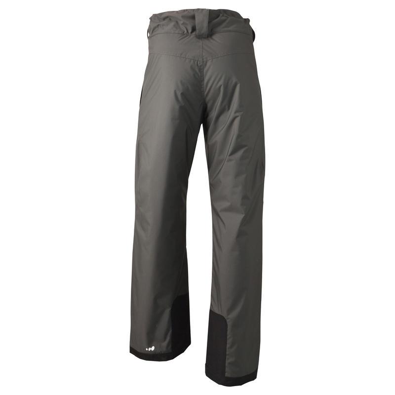 Firstheat Men's Ski Trousers - Grey