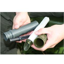 Oplosbaar zakje voor karpervissen PVA System Stick