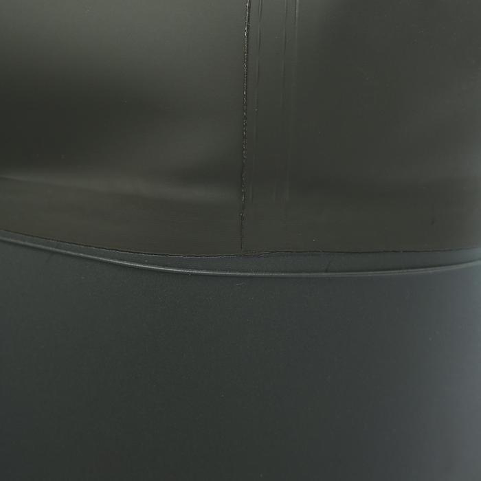Lieslaarzen T-WDS-1 kaki