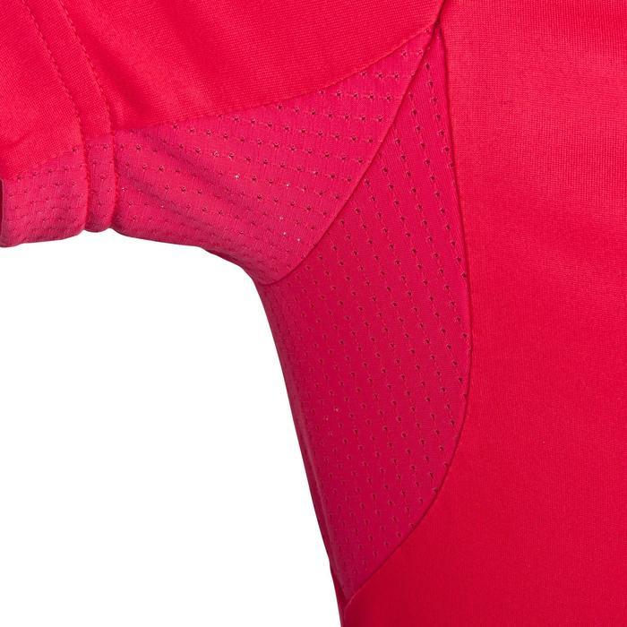Tee-Shirt manches courtes randonnée Techfresh 50 femme - 582674
