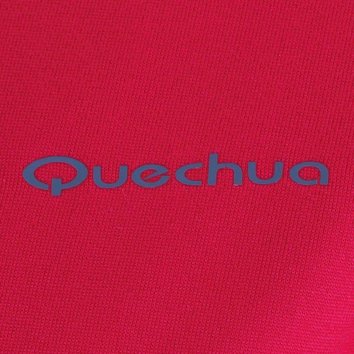 Tee-Shirt manches courtes randonnée Techfresh 50 femme - 582675