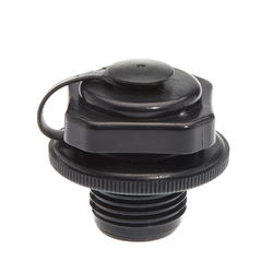 Dop luchtbed zwart - 5830