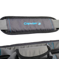 CAPERLAN PROTECT RODBAG Holdall for 8 Still Fishing Rods
