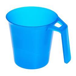Mug camp du randonneur plastique 0,3 litre