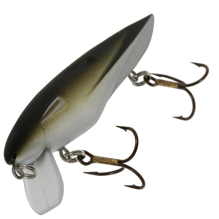 Set drijvende kunstvisjes voor de hengelsport Set Glenroy