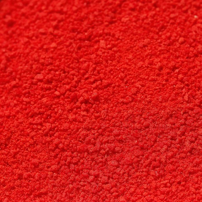 Rood paneermeel voor statisch vissen 1 kg