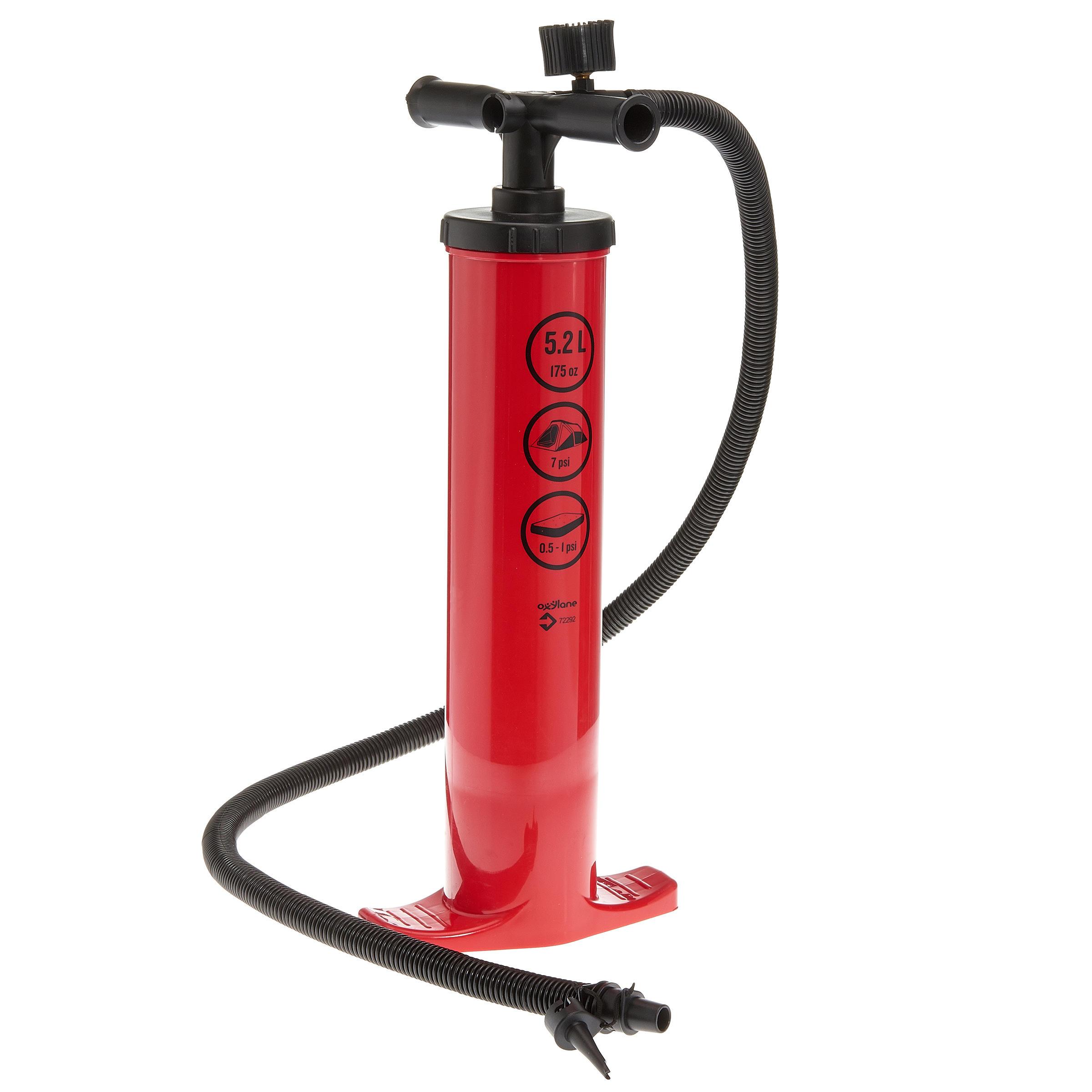 Pompe à Main 5,2 Litres