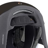 Safety Horse Riding Helmet - Black