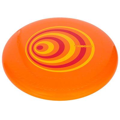 الطبق الطائر TRIBORD D125 - لون برتقالي