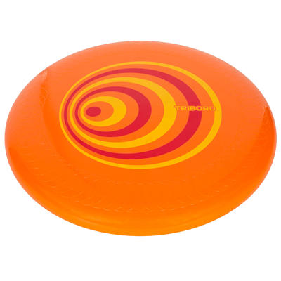 D125 Flying Disc - Dynamic Orange