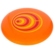 Oranžen dinamični frizbi D125