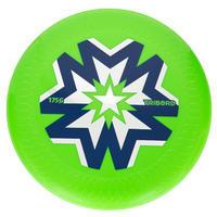Frisbee Ultimate Verde D175