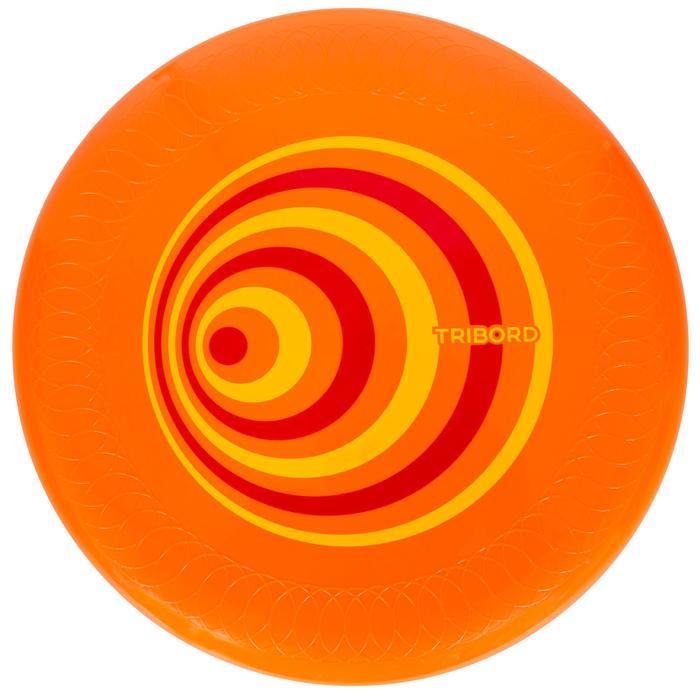Disco volador D125 dynamic naranja