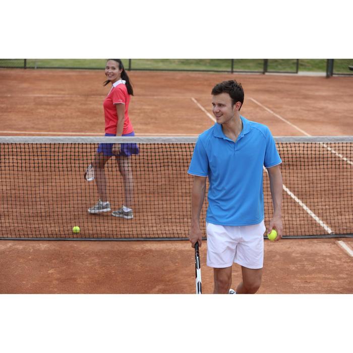 Herenshort Essentiel marineblauw 100 tennis/badminton/tafeltennis/padel/squash - 587898