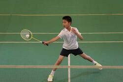Sportbroekje racketsporten Essential 100 kinderen - 588618