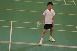 Sportbroekje racketsporten Essential 100 kinderen - 588619