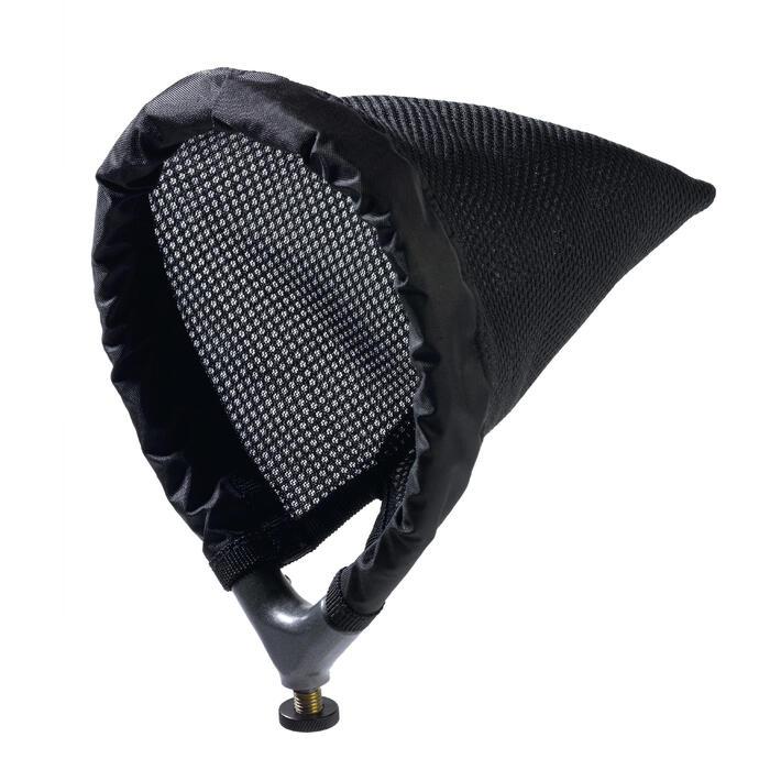 Accesorio cesta con plataforma para pesca al coup CSB POLE SOCK