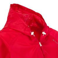 Rain-Cut Woman's Rain Hiking Jacket Pink
